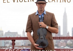Gregor Huebner – El Violin Latino Vol. 2