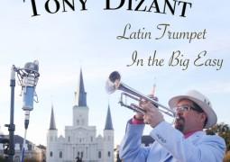 Tony Dizant – Latin Trumpet