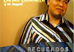 Carlos Cascante y Su Tumbao – Recuerdos