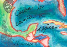 Miguelito Martinez – Cuba Le Canta A Mexico