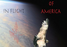 In Flight – South America