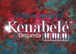 Kenabele Orquesta – La Salsa En Movimiento