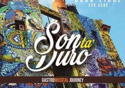 Cuba Libre Band – SontaDuro