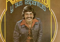 Adolfo Barros y Sus Espantos – Sin Rival