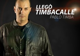 Pablo Timba – Llego Timbacalle