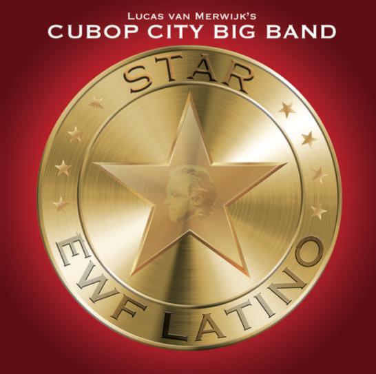 Cubop City Big Band - Arsenio