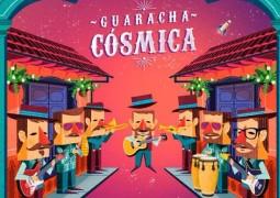 Bendito Parche – Guaracha Cosmica