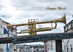 Alexis Baro & Pueblo Nuevo Jazz Project – Sugar Rush