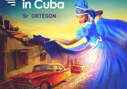 Sr. Ortegon – Once Upon A Time In Cuba