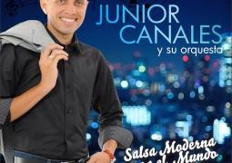 Junior Canales – Salsa Moderna Para El Mundo