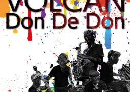 Don De Don – Volcan
