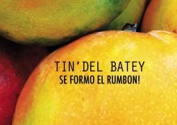 Tin Del Batey – Se Formo El Rumbon