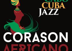 Cabo Cuba Jazz – Corason Africano