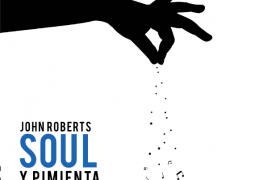 John Roberts – Soul y Pimienta