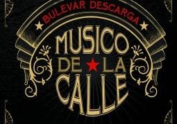 Bulevar Descarga – Musico De La Calle