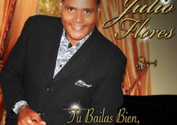 Julio Flores – Tu Bailas Bien Pero Te Pegas Mucho