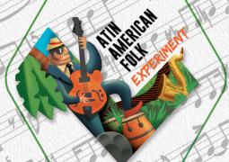 Edu Mora – Latin American Folk Experiment