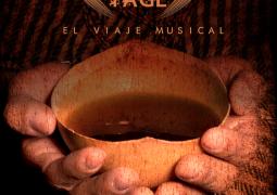 Orquesta Yage – Un Viaje Musical