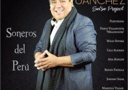 Kiki Sanchez Salsa Project – Soneros Del Peru