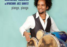 Yuvisney Aguilar & Afrocuan Jazz Quartet – Piango Piango