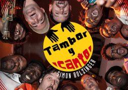 Simon Bolzinger – Tambor y Canto