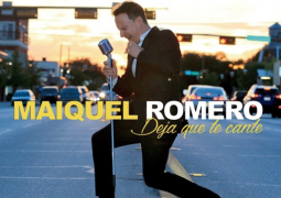 Maiquel Romero – Deja Que Te Cante