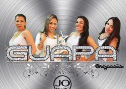 Guapa Orquesta – Homenaje a Fania