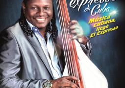 Aisar y El Expresso De Cuba – Musica Cubana Llego El Expreso