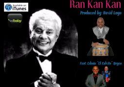 "Edwin ""El Calvito"" Reyes – Ran Kan Kan"