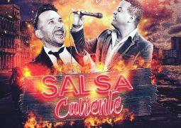 Pietro Mingarelli – Salsa Caliente feat. Maikel Dinza