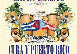 Isidro Infante – Cuba y Puerto Rico