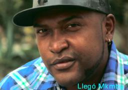 Jhonny Bueno & Mkmbo – Llego Mkmbo