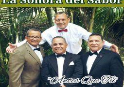 Wilo Piano y La Sonora Del Sabor