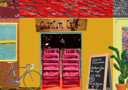 Quantum Café – Boleros from the Crypt