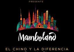 Adolfo Indacochea Presents Mamboland con El Chino Y La Diferencia feat. Frankie Figueroa