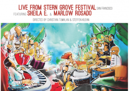 Pacific Mambo Orchestra – Live From Stern Grove Festival