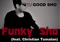 DJ Good Sho – Funky Sho