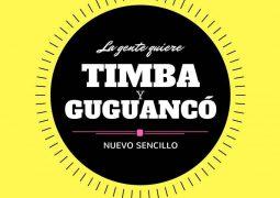Orquesta Calibre – Timba y Guaguanco
