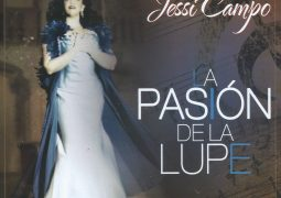 Jessi Campo – La Pasion De La Lupe