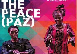 Kevin Davis & Ban Caribe – Keep The Peace (Paz)
