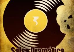 DJ Lukas El Taz – Salsa Dramatica
