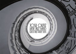 Josu Ortiz Latin Jazz Band – Black and White Steps