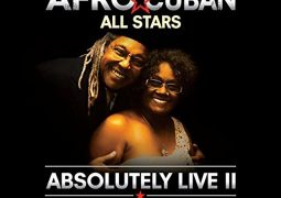 Juan De Marcos Afro-Cuban All Stars: Absolutely Live II – Viva México!