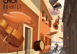 Maureen Choi Quartet – Ida y Vuelta
