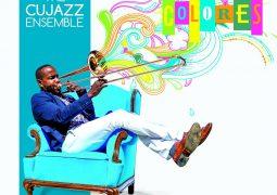 The Cujazz Ensemble – Colores