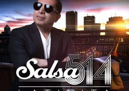 Salsa 514 – Latinita