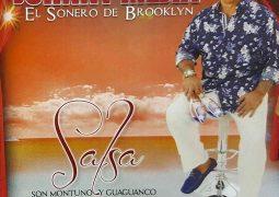 Johnny Mejia y Curare – Salsa, Son Montuno y Guaguanco