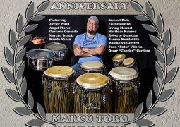 Marco Toro y Su Ensamble – 12+1 Aniversario