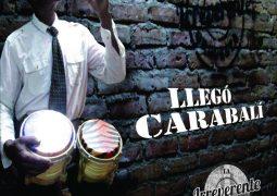 La Irreverente Orquesta – Llego Carabali
