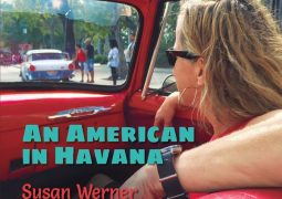 Susan Werner – An American In Havana